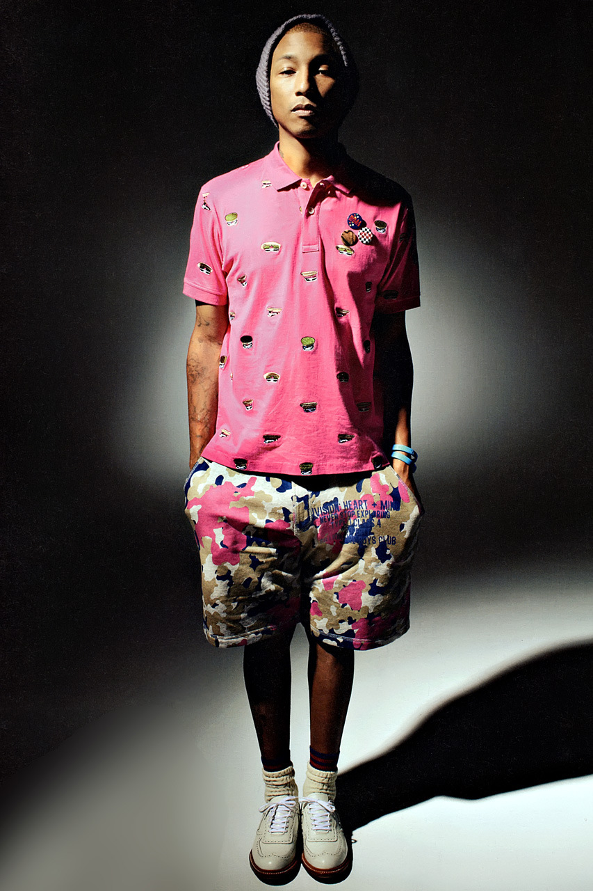 oh pharrell lookbook style deeeliteful pieces of le